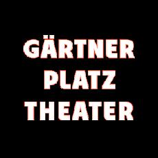 Das Logo der BühneStaatstheater am Gärtnerplatz