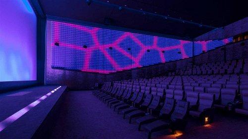Bild einer Bühne ASTOR Film Lounge 2/2