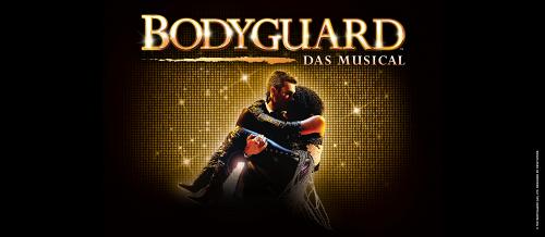 Darstellung einer Produktion Bodyguard Ein weltweiter Musical-Hit 2/5