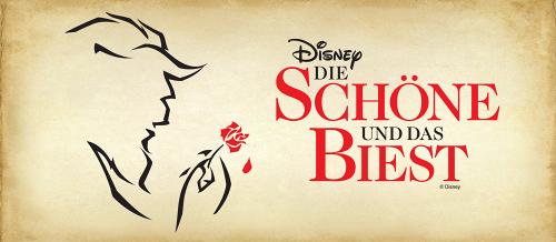 Darstellung einer Produktion Disney - Die Schöne und das Biest Zauberhafte Bühnenfassung 1/9