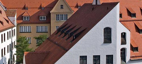 Bild einer Bühne Münchner Stadtmuseum