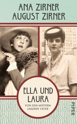 Darstellung einer Produktion Ella und Laura Von den Müttern unserer Väter