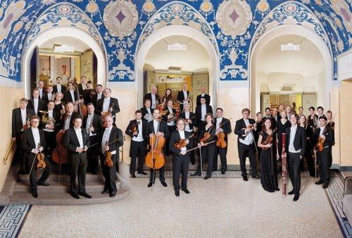 Bild eines Veranstalters Münchner Rundfunkorchester