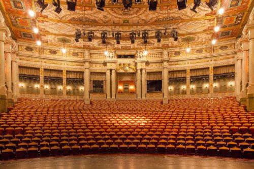 Bild einer Bühne Prinzregententheater 2/2